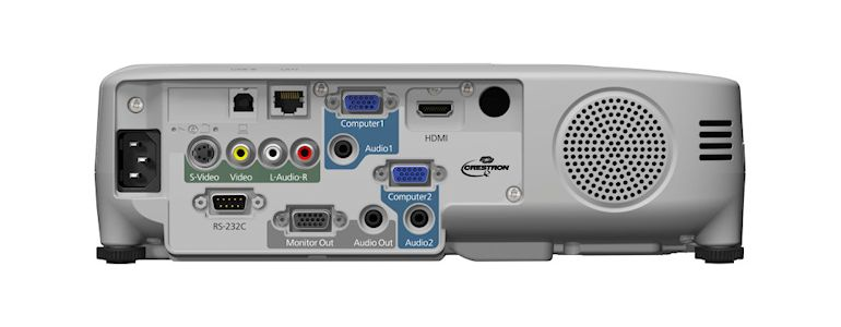 Epson EB-X20 Projector-02