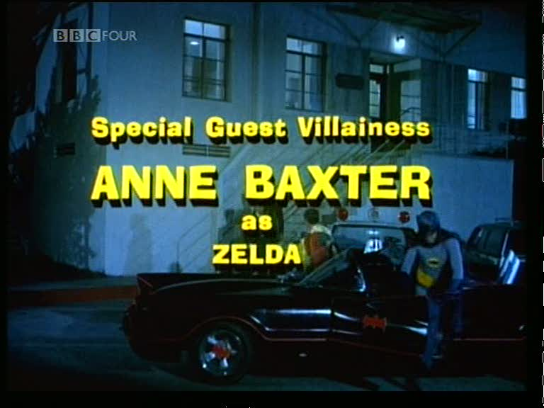 Batman '66 episode review -  Episodes 9 & 10: Zelda the Great