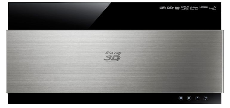 Samsung Smart Blu-ray Player-03