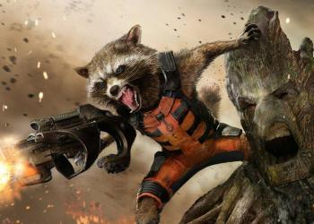 Things You Might Not Know About Rocket Raccoon And Groot