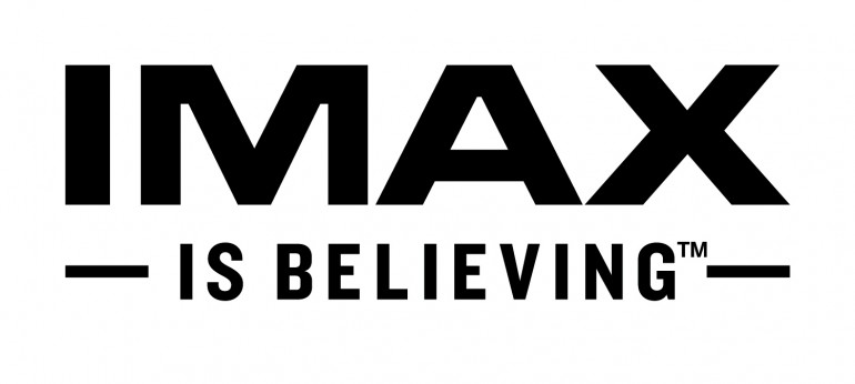 IMAX is Believing logo (1)
