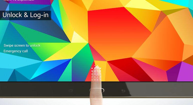 Samsung Galaxy Tab S-02