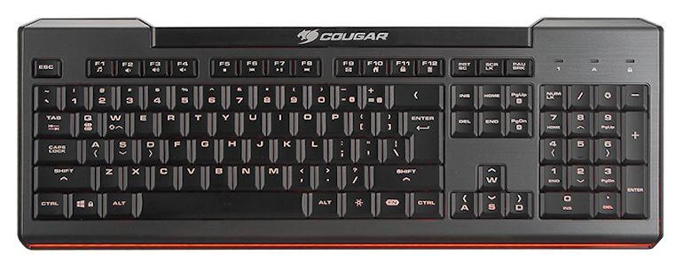 COUGAR 200K-03
