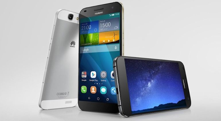 Huawei Ascend G7-02