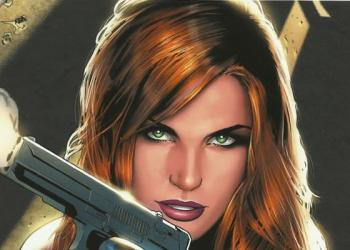 Marvel's Mightiest Heroes Graphic Novel Collection #27 – Black Widow Review