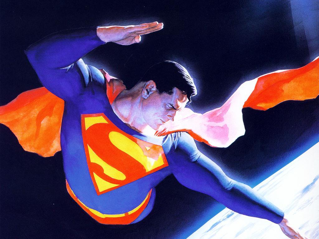 Essential Superman Comics