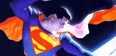Essential Superman Comics