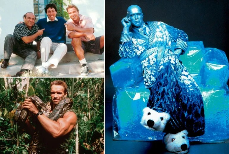 arnold-schwarzenegger-on-set-twins-predator-mr-freeze-batman