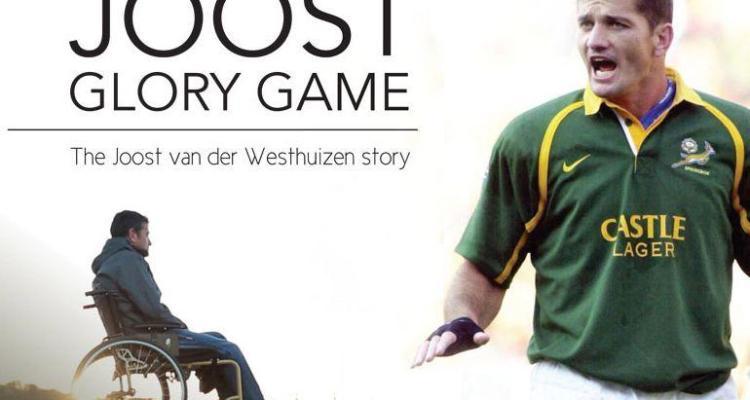 The Joost van der Westhuizen Story