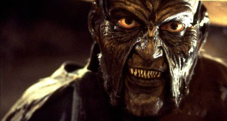 The Best B-List Horror Movie Villains