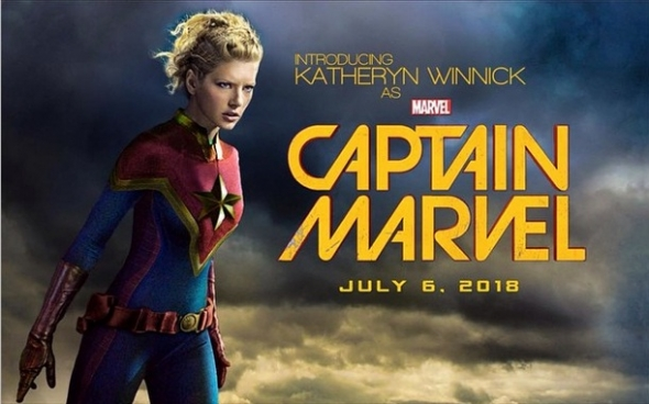 katheryn-winnick-as-captain-marvel