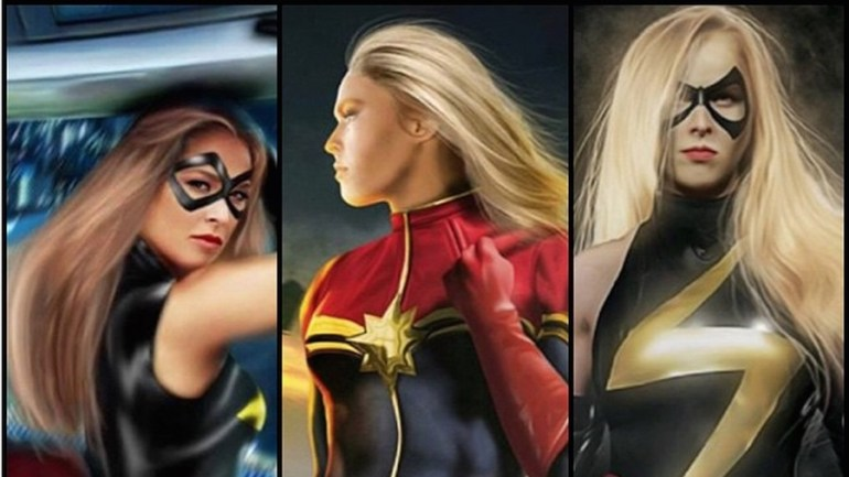 ronda-rousey-captain-marvel-fan-art-