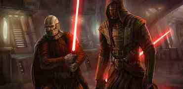 Everybody knows the power the dark side of the Force wields. Here is a list of the most powerful Star Wars Sith Lords...