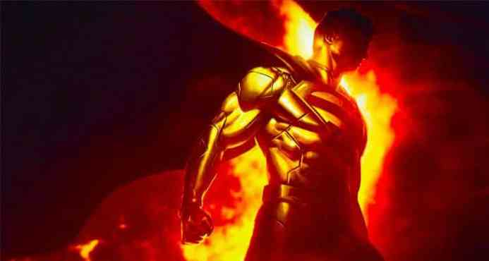 The 12 Most Powerful Characters In The DC Universe
