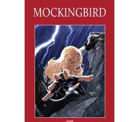 Marvel's Mightiest Heroes Graphic Novel Collection #29 – Mockingbird Review