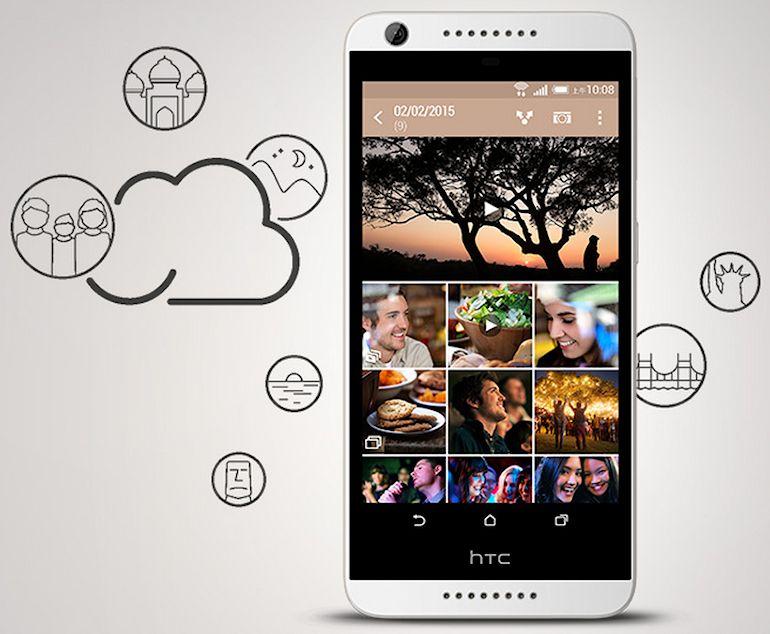 HTC Desire 626-03