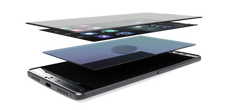 Huawei Mate S-02
