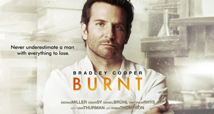 Burnt Review - An interesting look at the inner workings of chefs at high-end restaurants