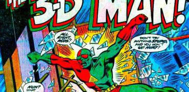 The 10 Worst Comic Book Characters In The Marvel Universe
