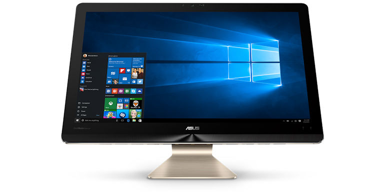 Zen AiO S-All-In-One PC-01