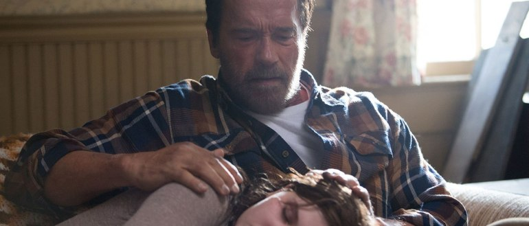 Arnold-Schwarzenegger in Maggie