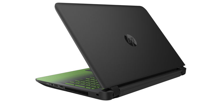 HP Pavillion Gaming Laptop-03