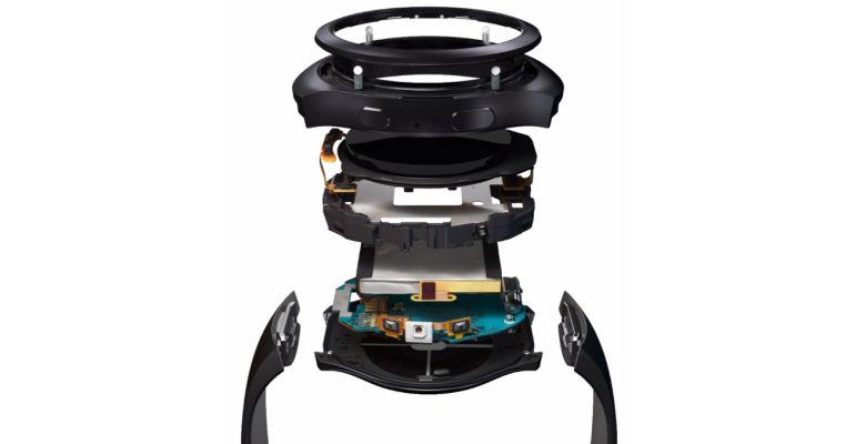 Samsung Gear S2 - 04