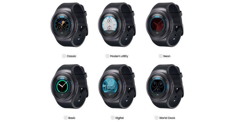 Samsung Gear S2 - 06