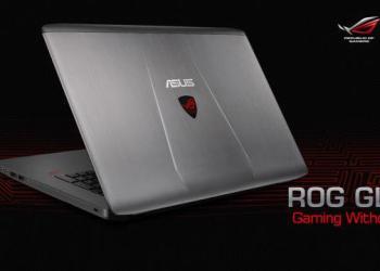 Asus ROG G752: Review