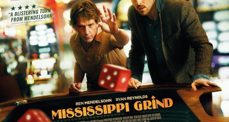 Mississippi Grind Review
