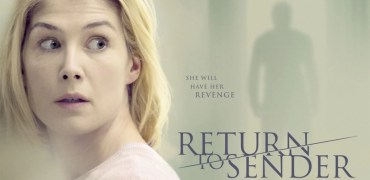 return to sender movie review