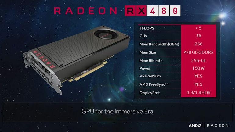AMD RX 480 - 01