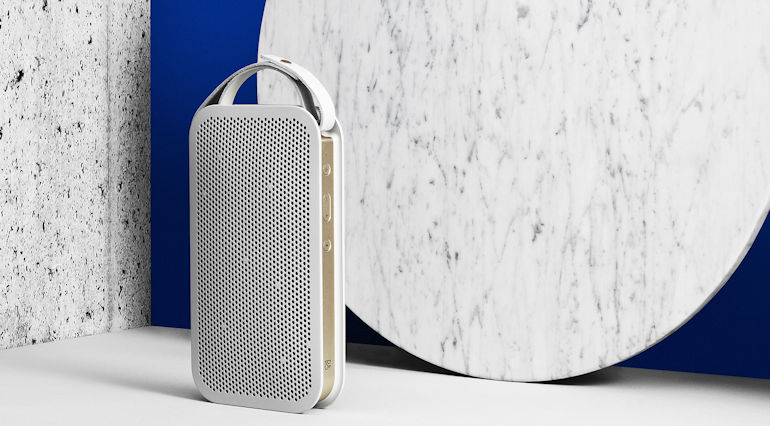 BeoPlay A2-01