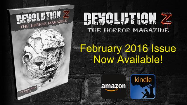 Devolution Z February 2016