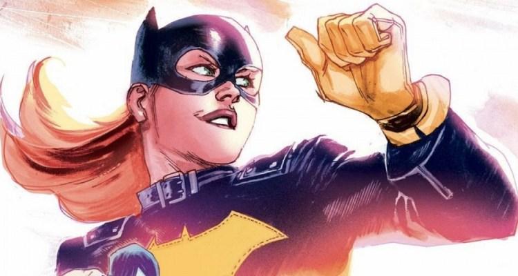 Drive Director Nicolas Winding Refn Wants To Make a Batgirl Film