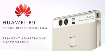 Huawei P9 Launches in SA-Header