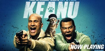 keanu - movie review