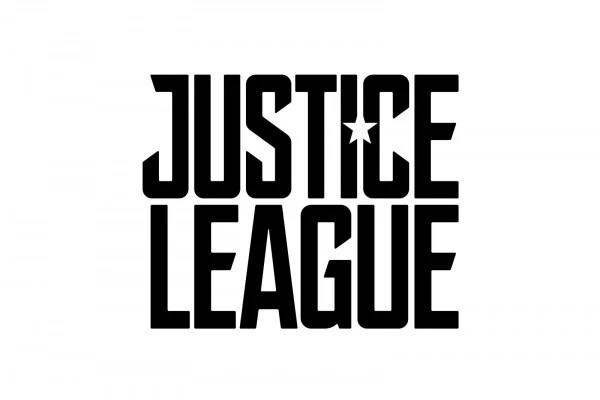 the justice league movie logo 2