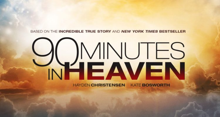 90 minutes in heaven movie review