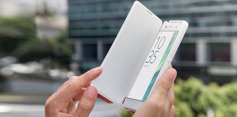 Sony Xperia XA-05