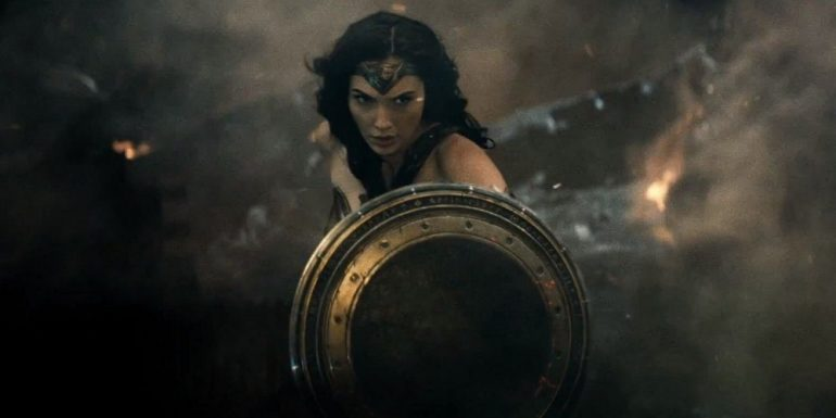 Wonder Woman Movie Synopsis Released