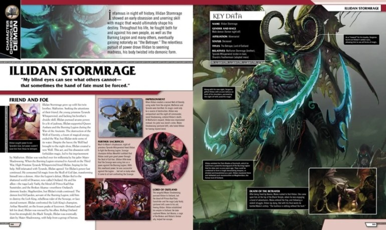 World of Warcraft Ultimate Visual Guide - Updated and Expanded preview