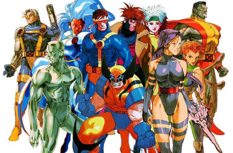 X-Men TV Series Headed To FoxX-Men TV Series Headed To Fox