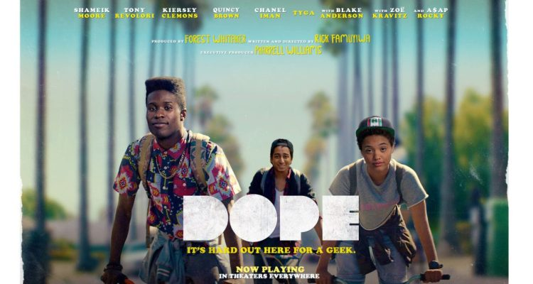 dope - movie review