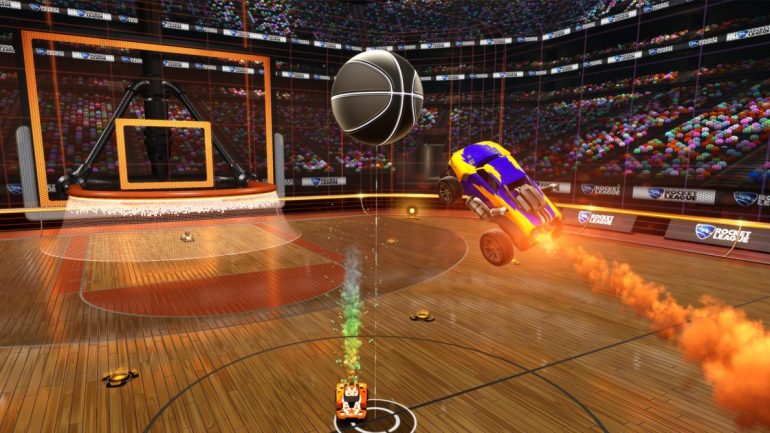 10 Reasons Why Rocket League Is The Most Fun Multiplayer Experience Money Can Purchase