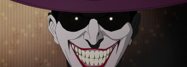 The Killing Joke: The Themes, The Controversy And The Ending Explained