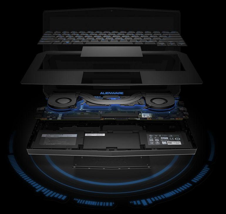 Alienware 13-06
