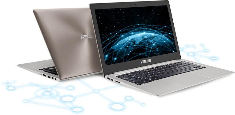 Asus ZenBook UX303UA-04