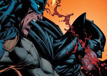 Batman #5 Review - comic book review