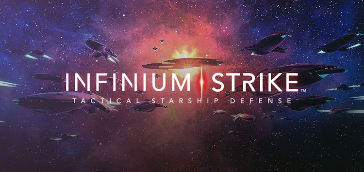 Infinium Strike-Header